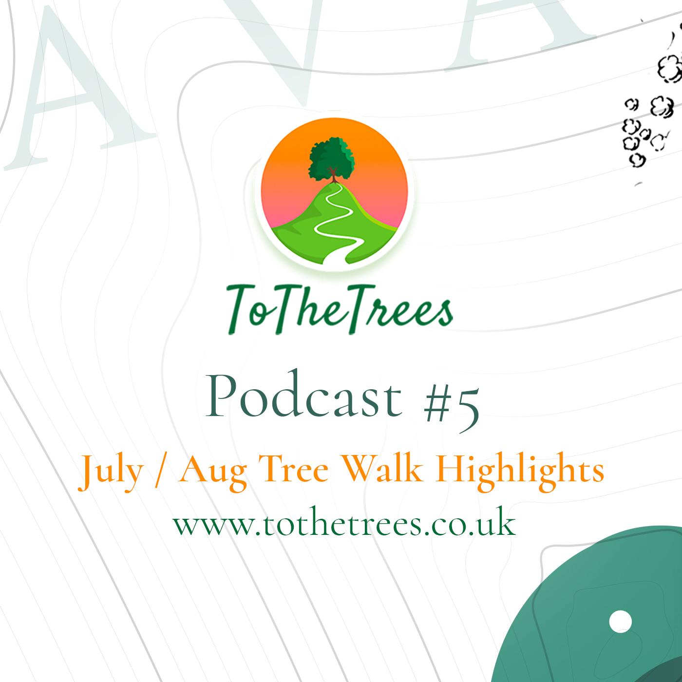 Podcast – Episode #5